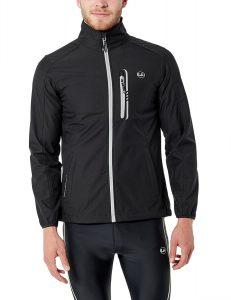 abbigliamento nordic walking da uomo autunno giacca softshell ultrasport