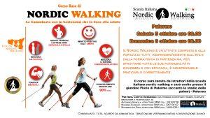 corso nordic walking sicilia